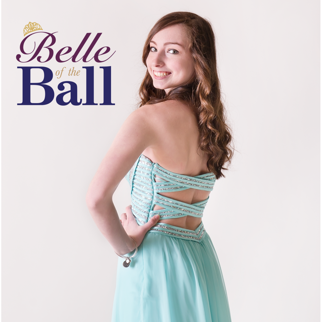 "12th Annual ""Belle of the Ball"" prom dress drive for high school ..."