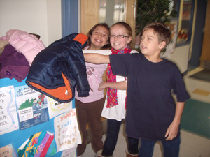 2010 2011 drive results coats for kids