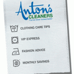 Anton's Cleaners » Welcome to our new website